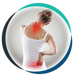 Back Pain and Neck Pain Treatment Plano, TX & Allen, TX