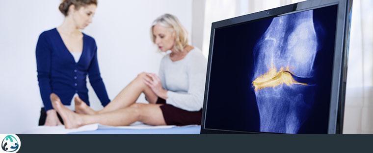 Knee Pain Treatment Near Me in Allen, TX
