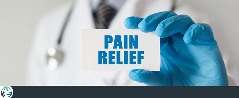 Pain Relief Near Me in Plano, TX