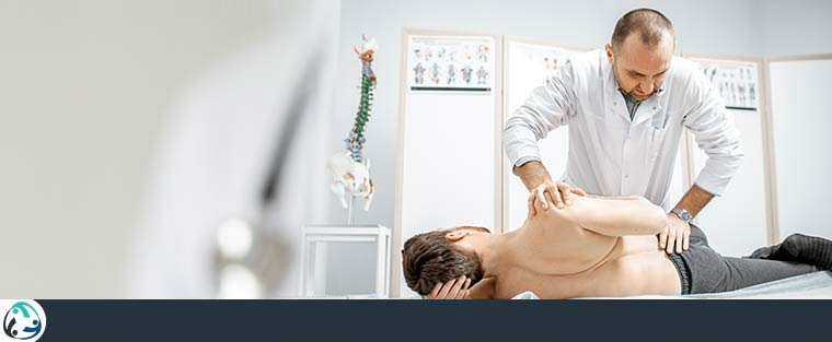 Spine Pain Treatment Near Me in Plano, TX