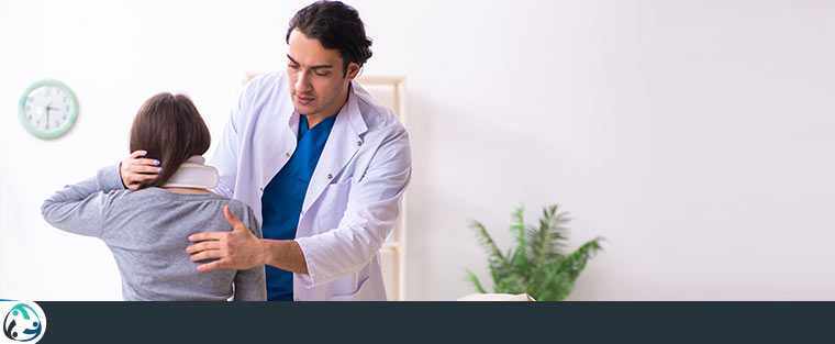 Neck and Back Pain Doctor Near Me in Plano, TX