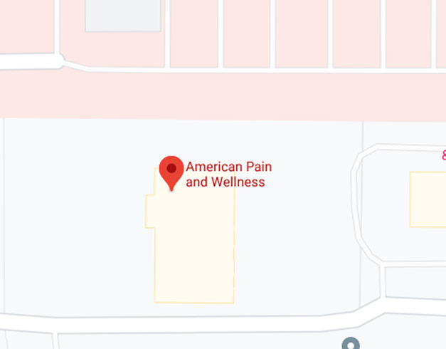 Directions from your location to American Pain and Wellness in Plano, TX