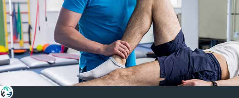 Physical Rehabilitation Therapy Near Me in Allen, TX and Plano, TX